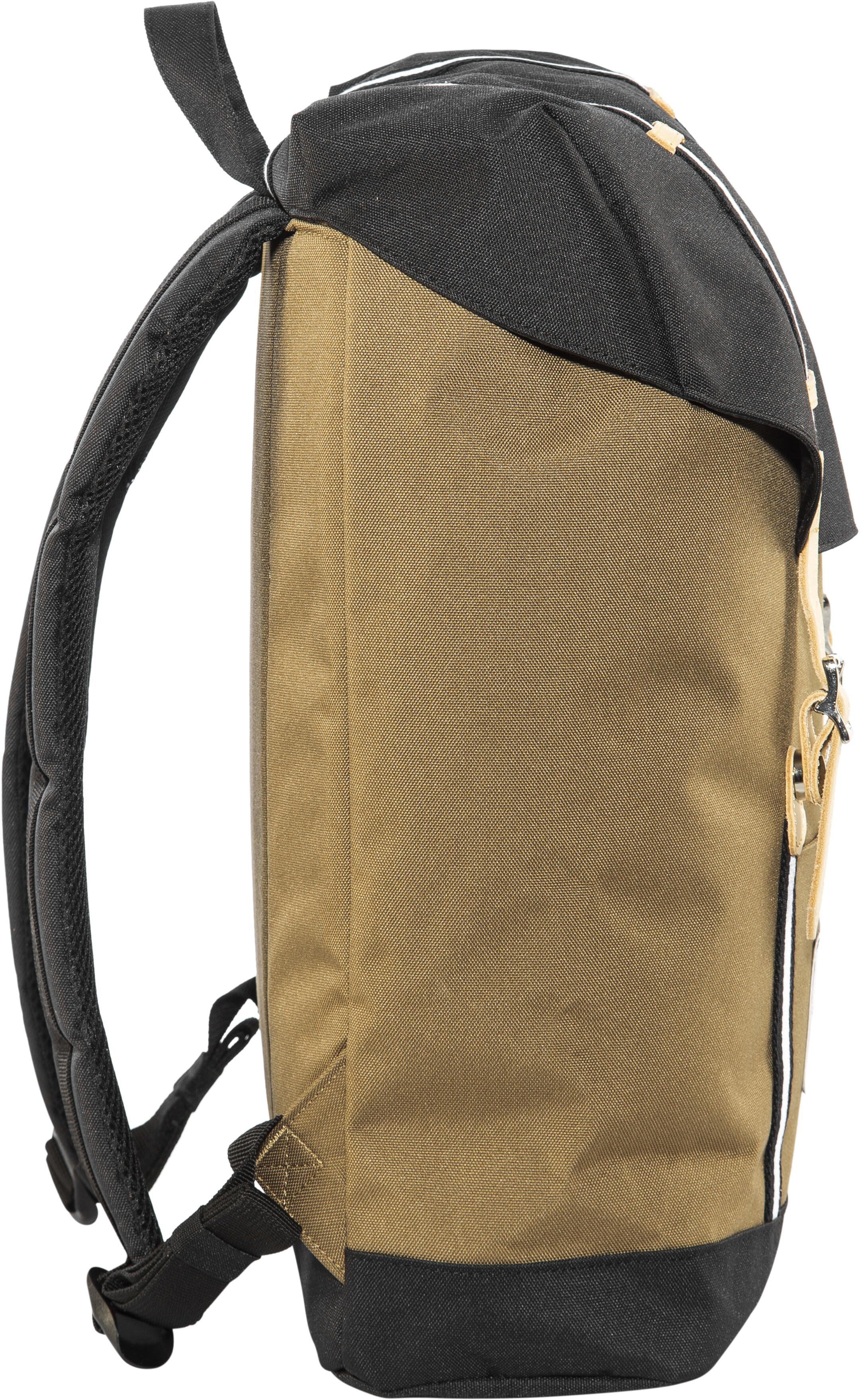 3885a1b84b0 Herschel Retreat Backpack 19,5l Unisex cub/black/white | campz.ch
